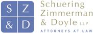 Schuering Zimmerman & Doyle LLP Logo